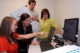 Design, ergonomics students to present infographics study