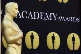 Developers of film recorder to receive Oscar (AP)