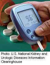 Diabetes prevention: start small, experts say