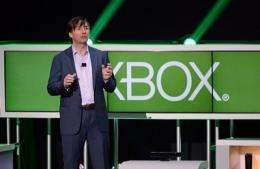 Don Mattrick, president of the Interactive Entertainment Business at Microsoft