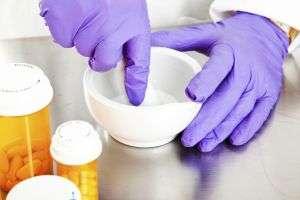 Drug development: Clever crystals