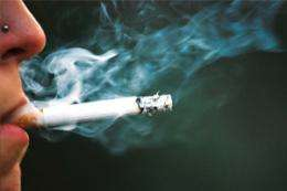 Early Bloomers with Poor Social Skills More Likely to Smoke