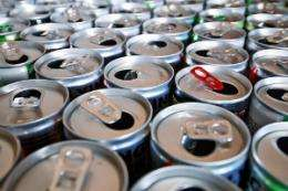 Energy drink abuse highest among teens