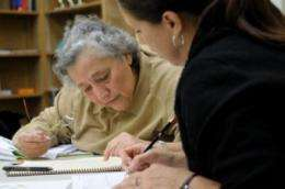 Enhancing cognition in older adults also changes personality
