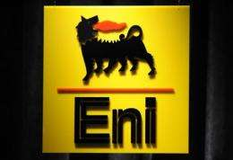 "ENI said Sunday that ""an act of sabotage"" has caused a spill at one of its pipelines in Nigeria's Bayelsa state"