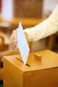 Even careful hand counts can produce election errors