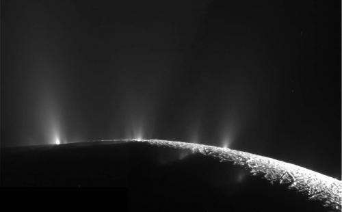 Exciting new 'Enceladus Explorer' mission proposed to search for life