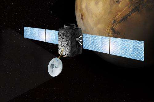 Will Russia rescue ExoMars?