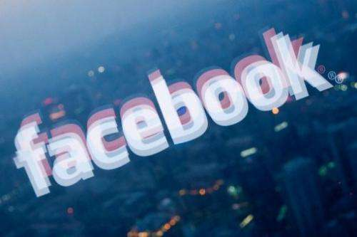 Facebook is hugely popular worldwide but is struggling to generate advertising revenue