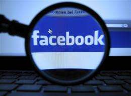 Facebook to let users vote on privacy changes