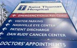 FDA: Avoid drugs from company tied to meningitis