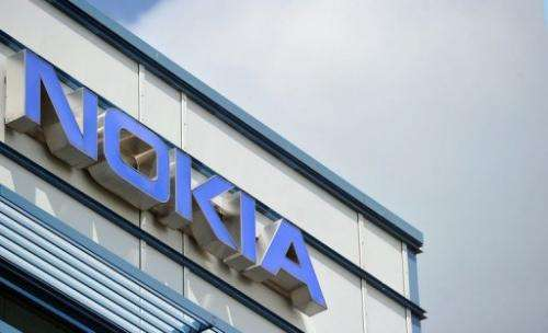 Finnish telecom giant Nokia and Microsoft plan to unveil a smartphone equipped with the US software giant's Windows 8