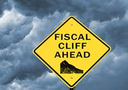 Fiscal cliff could affect state courts already faced with budget constraints