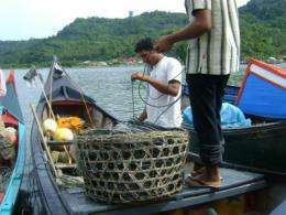 Fisheries benefit from 400-year-old tradition