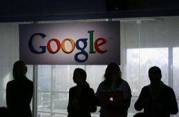 """France's federation of telecommunications operators have called for the introduction of a """"Google tax"""" on foreign firms"""
