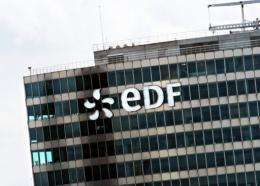 French power giant EDF is owed 4.8 billion euros by the French state