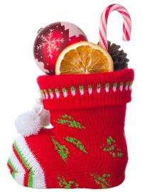 Fruit in your holiday stocking can help keep bones strong