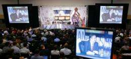 Game on: Sports Analytics Conference produces a growing avalanche of quantitative research