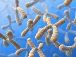 Genomics: Combined effects
