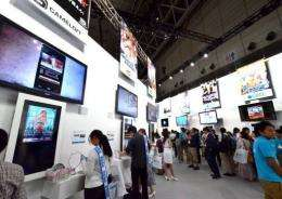 Global sales of so-called 'smart connected devices' rose sharply