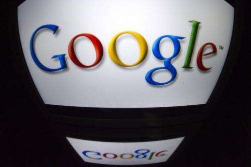 Gmail service was beset by disruptions