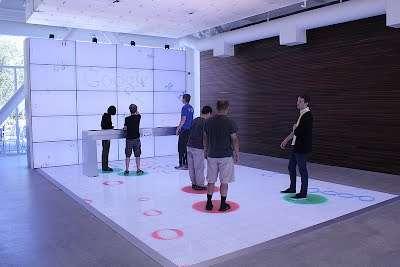 Google hands developers keys to enliven interactive rooms