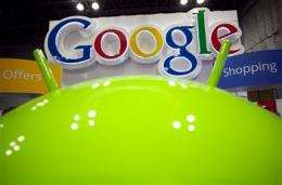 Google's 4Q disappoints as ad prices sink (AP)