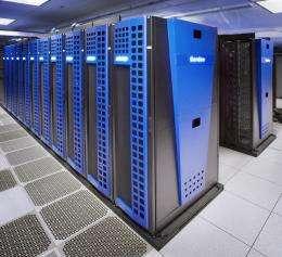 Gordon supercomputer used in 61-million-person Facebook experiment