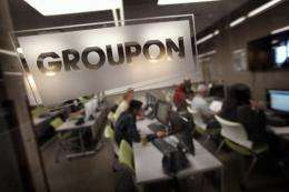 Groupon is launching in Thailand