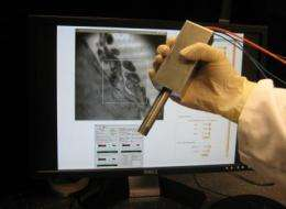 Handheld probe shows great promise for oral cancer detection