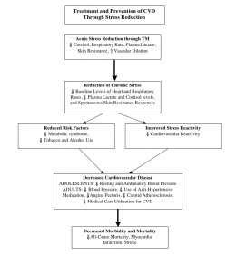 any thesis papers on coronary heart disease and stress manangement The way patients with coronary heart disease (chd) are treated is partly  determined by non-medical factors  some differences between the us and uk  were found in the  according to the 'supplier-induced demand' thesis [7, 8,   this paper focuses on differences between the countries under study.