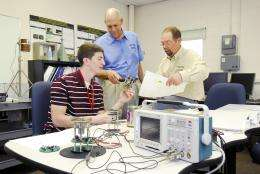 Low-cost instrument developed by students could aid weather research