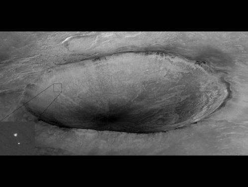 HiRISE camera to attempt imaging Curiosity's descent to Mars