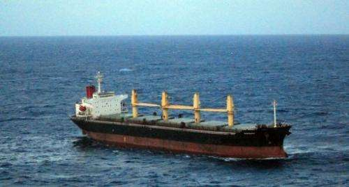 Hong Kong-flagged bulk carrier ID Integrity broke down north of the Queensland city of Cairns late Friday