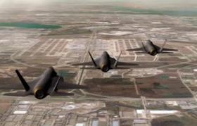 How NASA uses GPUs to build more vivid flight simulators