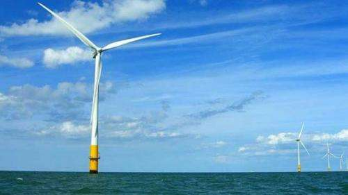 How offshore wind turbines could be more efficient