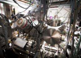 How to 'supercharge' atoms with X-ray laser