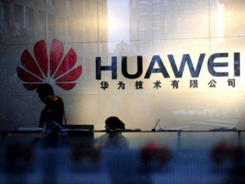 China's Huawei to open R&D centre on Nokia's home turf