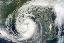 QandA with scott knowles: The politics of Hurricane Isaac