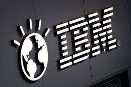 IBM will purchase 20 percent of SIX Automacao, an EBX company focused on technology