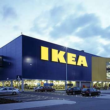 IKEA commits to energy independence by 2020