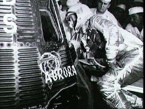 Image: Carpenter's Flight