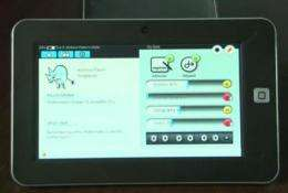 Indian district plans to adopt 50,000 I-slate tablets