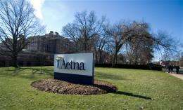Insurer Aetna to buy Coventry in $5.7 billion deal