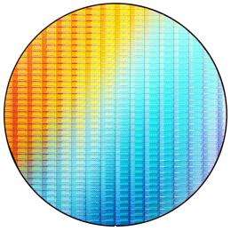 Intel introduces first batch of Ivy Bridge processors