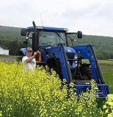 Interdisciplinary research looks at whole-farm sustainability