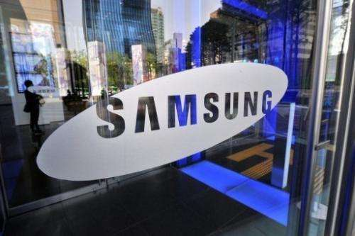 In the three-month period ending in October, Samsung was the top manufacturer with 26.3 percent market share