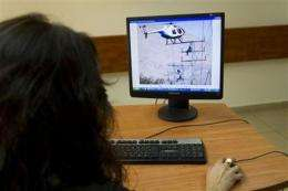 Israel sets sights on next-generation Internet (AP)