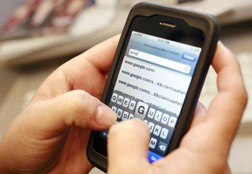 Is your smartphone secure? IU offers tips to keep your information safe