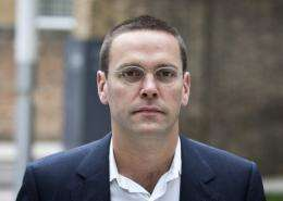 James Murdoch has been grilled by British MPs over when he was aware of phone hacking